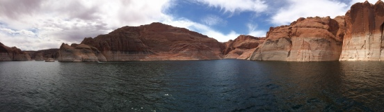 Saturday on Lake Powell